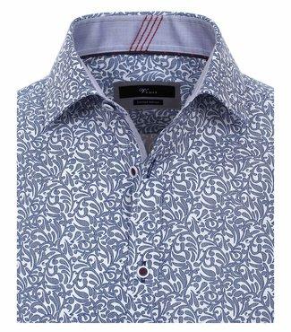 mooi-overhemd - slim fit overhemd